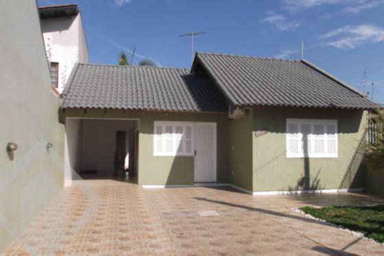 Casa 2 quartos à venda no bairro Espírito Santo, em Cachoeirinha
