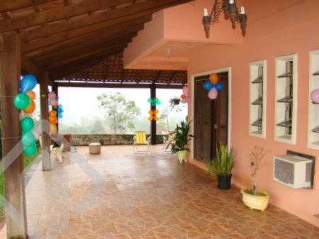 Casa 3 quartos à venda no bairro Jardim das Acacias, em São Leopoldo