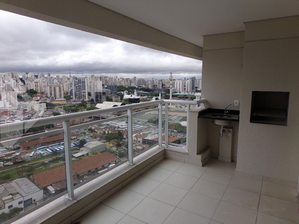 Apartamento 3 quartos à venda no bairro Barra Funda, em São Paulo
