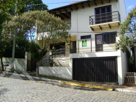 Casa 4 quartos à venda no bairro Oriental, em Estrela