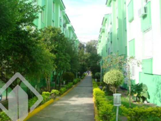 Apartamento 2 quartos à venda no bairro Jardim Carvalho, em Porto Alegre