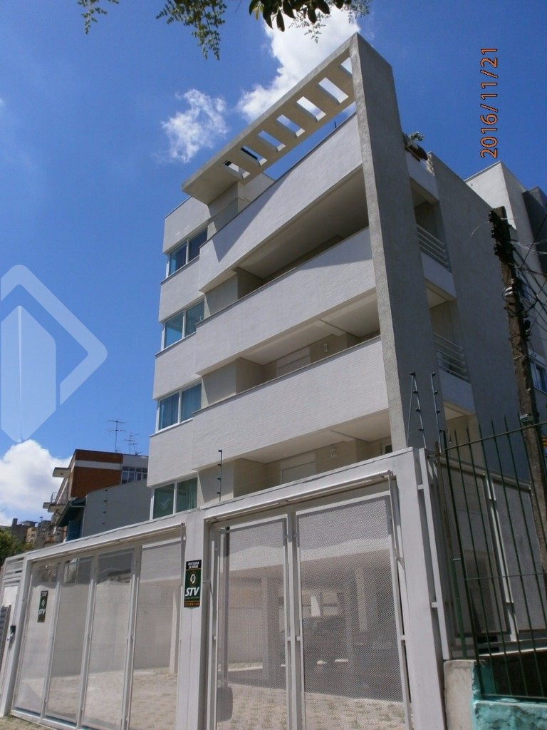 Apartamento à venda no bairro Chácara das Pedras, em Porto Alegre