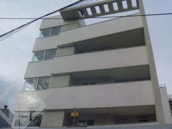 Apartamento 2 quartos à venda no bairro Chácara das Pedras, em Porto Alegre