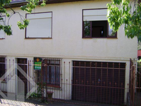 Casa 4 quartos à venda no bairro Centro, em Estrela