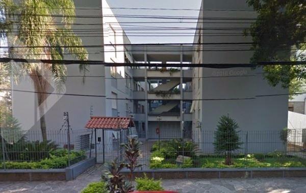 Apartamento 2 quartos à venda no bairro Menino Deus, em Porto Alegre