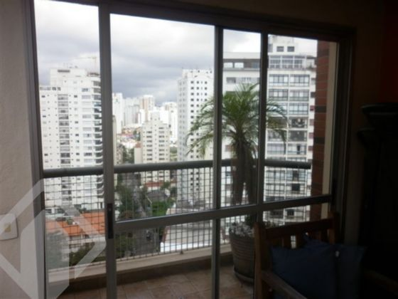 Cobertura 1 quarto à venda no bairro Paraíso, em São Paulo