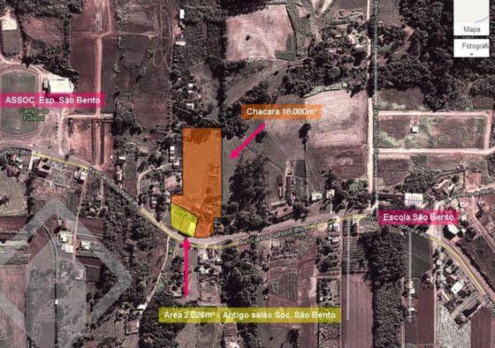 Chácara/sítio à venda no bairro São Bento, em Lajeado