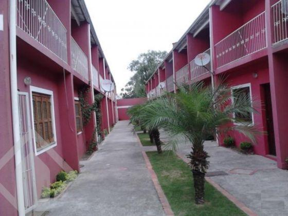 Sobrado 2 quartos à venda no bairro Vila Silveira Martins, em Cachoeirinha