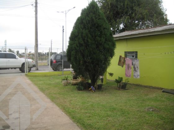 Casa de 2 dormitórios à venda em Alegria, Guaíba - RS