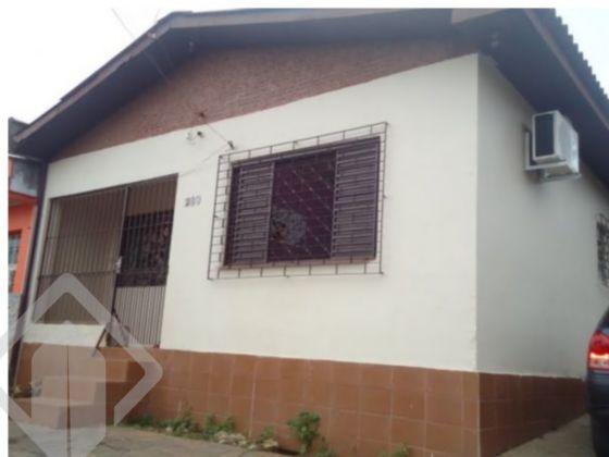 Casa 3 quartos à venda no bairro Vera Cruz, em Gravataí