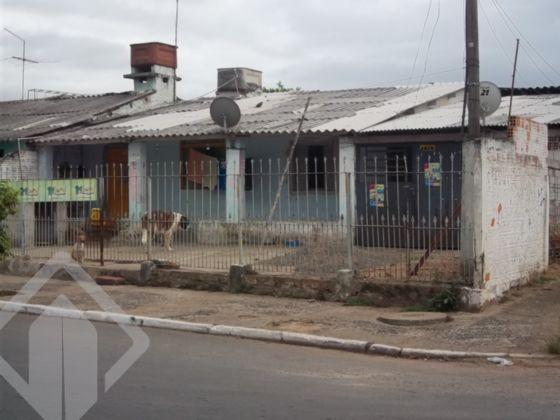 Casa 1 quarto à venda no bairro Guajuviras, em Canoas