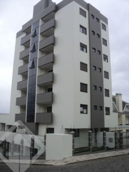 Apartamento 2 quartos à venda no bairro Vinhedos, em Caxias do Sul