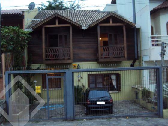 Casa 5 quartos à venda no bairro Nonoai, em Porto Alegre