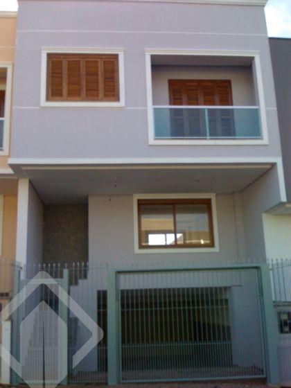Sobrado 2 quartos à venda no bairro Jardim Planalto, em Porto Alegre