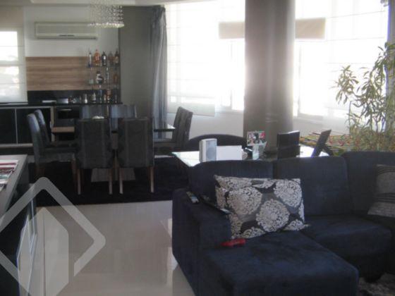 Apartamento 3 quartos à venda no bairro Vila Rosa, em Novo Hamburgo