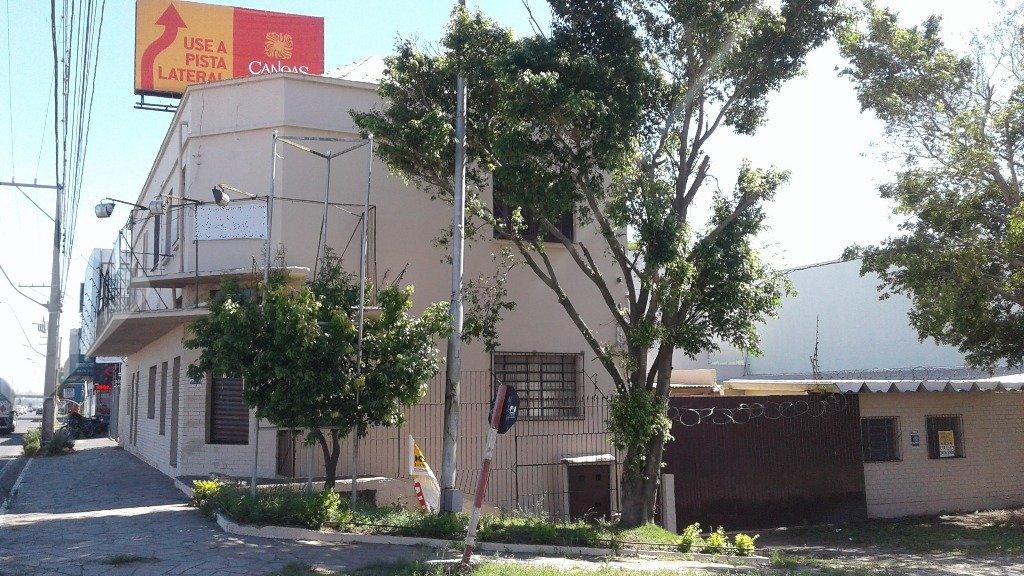 Prédio à venda no bairro Niterói, em Canoas