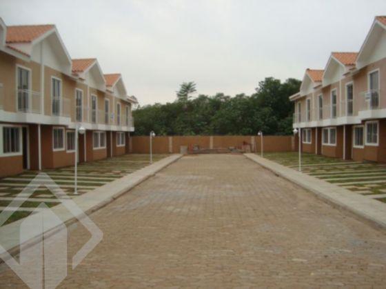 Sobrado 2 quartos à venda no bairro São Geraldo, em Gravataí
