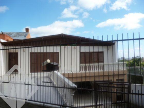 Casa 4 quartos à venda no bairro Teresópolis, em Porto Alegre