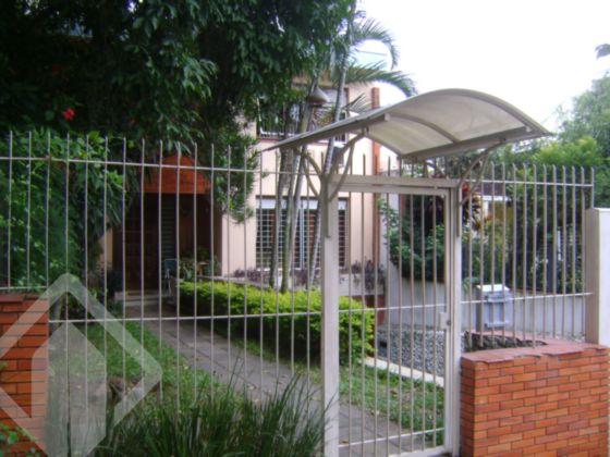 Sobrado 3 quartos à venda no bairro Auxiliadora, em Porto Alegre