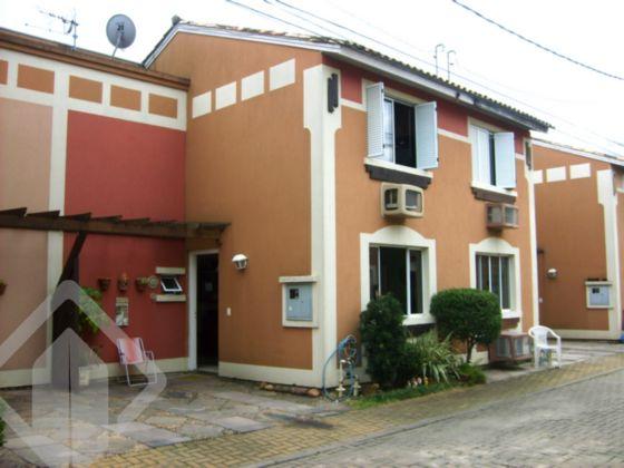 Casa em condomínio 3 quartos à venda no bairro Jardim Itu Sabará, em Porto Alegre