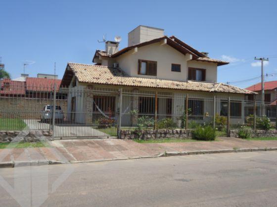 Sobrado 3 quartos à venda no bairro Chacara das Paineiras, em Guaíba