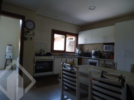Casa de 3 dormitórios à venda em Chacara Das Paineiras, Guaíba - RS
