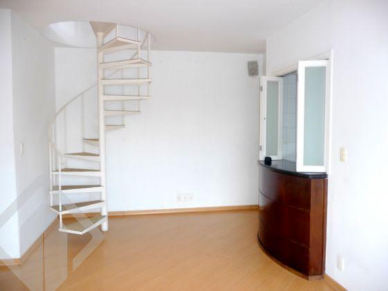 Cobertura 1 quarto para alugar no bairro Pompéia, em São Paulo