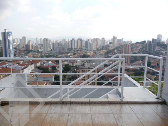 Coberturas de 1 dormitório à venda em Pompéia, São Paulo - SP
