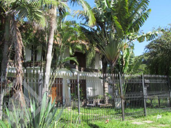 Casa 5 quartos à venda no bairro Glória, em Porto Alegre