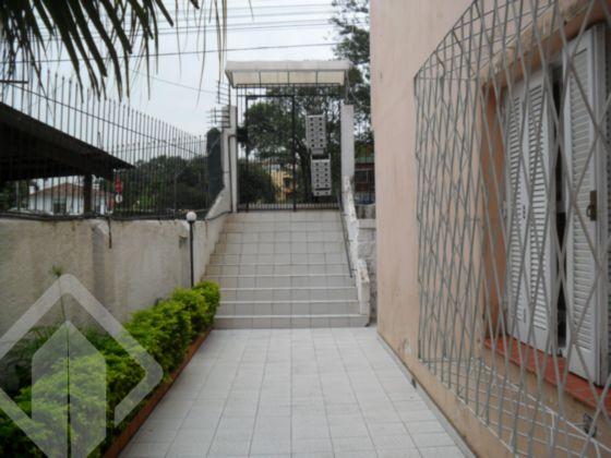Apartamento 2 quartos à venda no bairro Cristal, em Porto Alegre