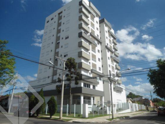 Apartamento 3 quartos à venda no bairro Fião, em São Leopoldo