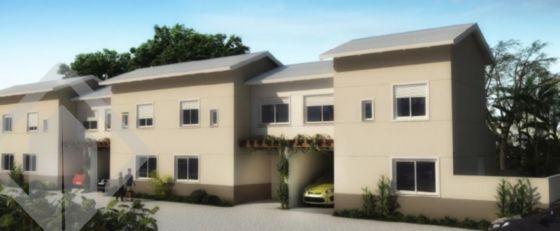 Sobrado 2 quartos à venda no bairro Fátima, em Canoas