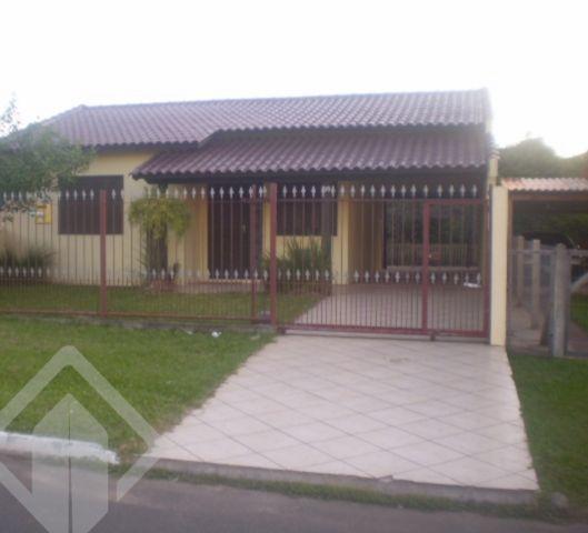 Casa 2 quartos à venda no bairro Parque dos Anjos, em Gravataí