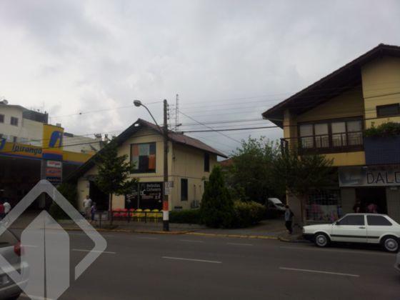 Lote/terreno à venda no bairro Centro, em Carlos Barbosa