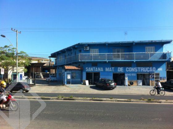 Prédio à venda no bairro Maria Regina, em Alvorada