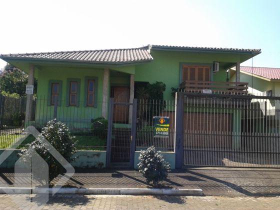 Casa 4 quartos à venda no bairro Alto do Parque, em Lajeado