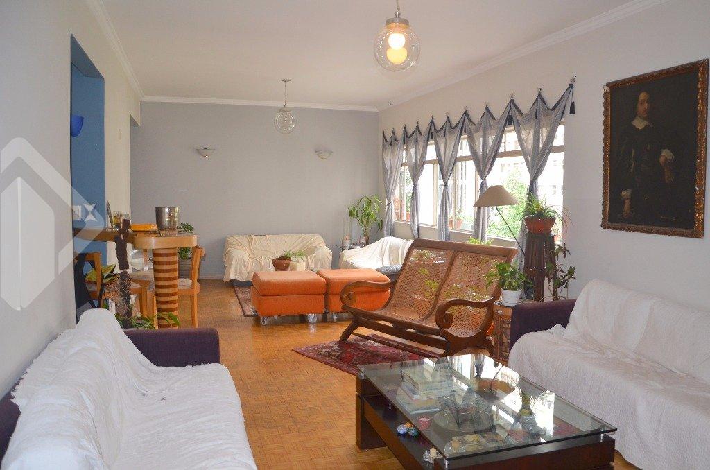 Apartamento 4 quartos à venda no bairro Jardim América, em São Paulo
