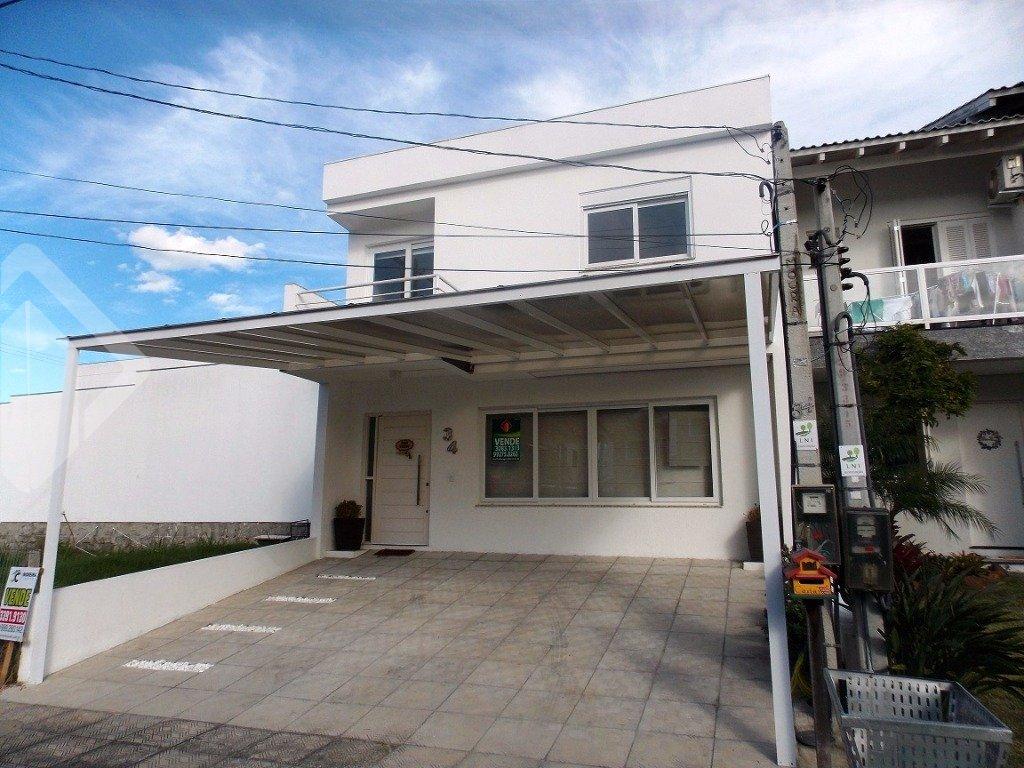 Casa 3 quartos à venda no bairro Nova Ipanema, em Porto Alegre