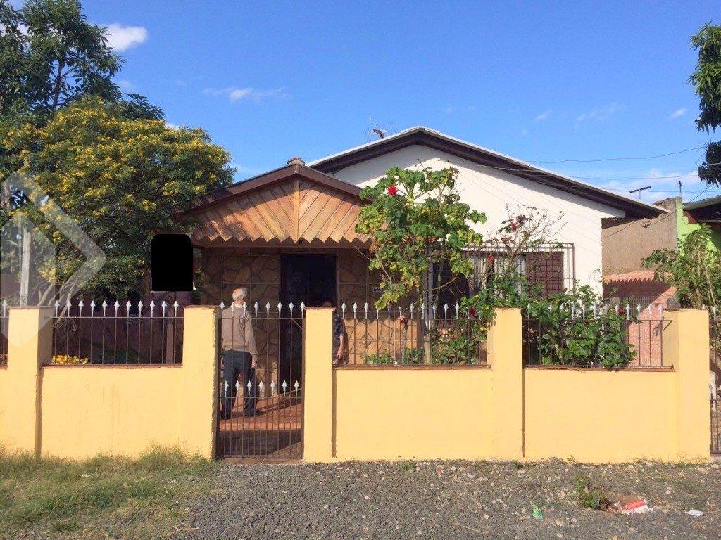 Casa de 4 dormitórios à venda em Americana, Alvorada - RS