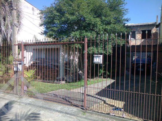 Prédio de 2 dormitórios à venda em Centro, Alvorada - RS