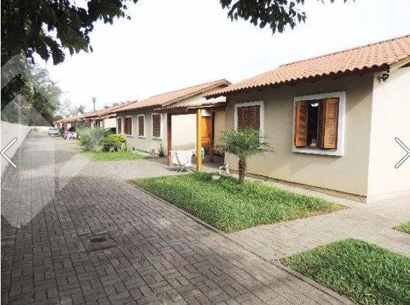 Casa em condomínio 2 quartos à venda no bairro Ponta Grossa, em Porto Alegre