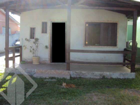 Casa 2 quartos à venda no bairro Camaquã, em Porto Alegre