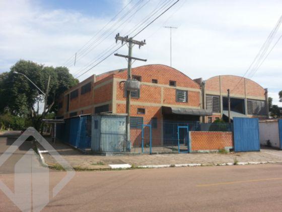 Depósito/armazém/pavilhão à venda no bairro Guarani, em Novo Hamburgo