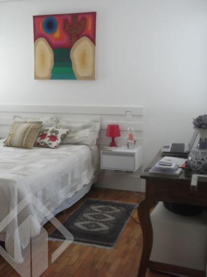 Apartamentos de 3 dormitórios à venda em Itaim Bibi, São Paulo - SP