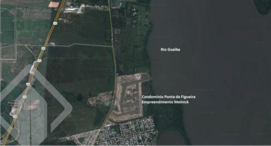 Terreno à venda em Rio Branco, Eldorado Do Sul - RS