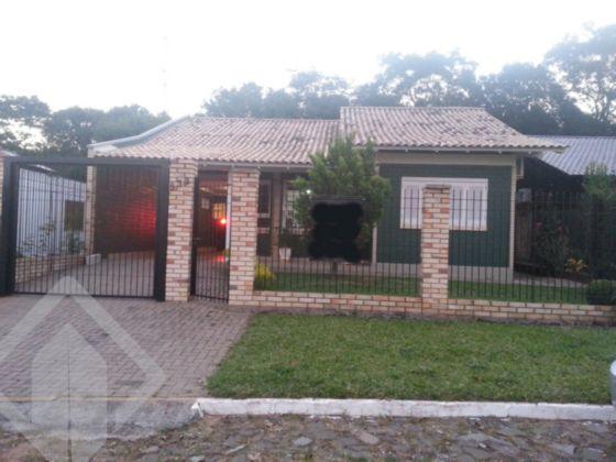 Casa 2 quartos à venda no bairro Vista Alegro, em Estância Velha