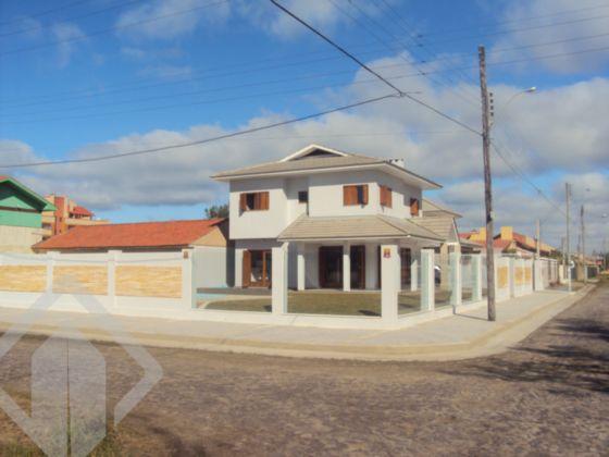 Casa 4 quartos à venda no bairro Centro, em Tramandaí