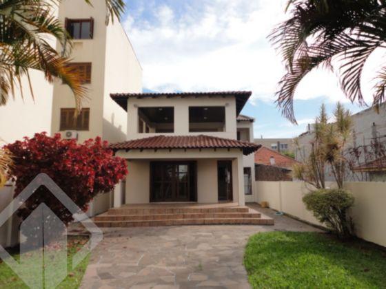 Casa 4 quartos à venda no bairro Cristo Redentor, em Porto Alegre