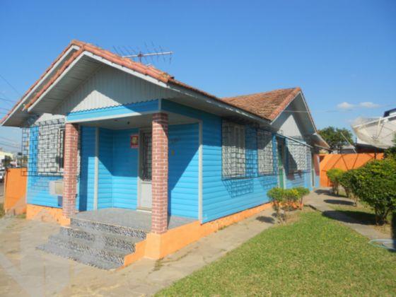 Casa comercial à venda no bairro Formoza, em Alvorada