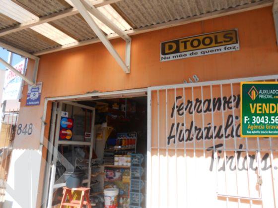 Loja à venda no bairro Princesa Isabel, em Cachoeirinha